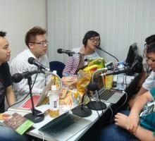 TalkOnly.net Internet Radio Show